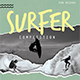 Surf Competition Flyer - GraphicRiver Item for Sale