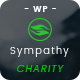 Sympathy | Charity WordPress Theme - ThemeForest Item for Sale