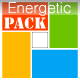 Energetic Pop Dance Pack