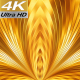 Gold Stage 4k - VideoHive Item for Sale