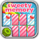 Sweety Memory - HTML5 Puzzle Game