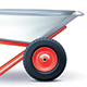 Wheelbarrow - GraphicRiver Item for Sale