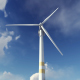 Wind Energy Tribune - VideoHive Item for Sale