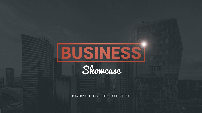 Business Showcase