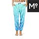 Harem Pants Mock-up - GraphicRiver Item for Sale