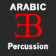 Arabic Azerbaijani Middle Eastern Percussions - AudioJungle Item for Sale