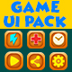 Full Game UI Kit - GraphicRiver Item for Sale
