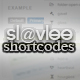 Slavlee Shortcodes