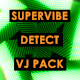 Supervibe - Detect - VideoHive Item for Sale