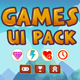Full Game UI Graphic Kit - GraphicRiver Item for Sale