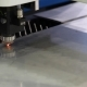 CNC Laser Cutting of Metal