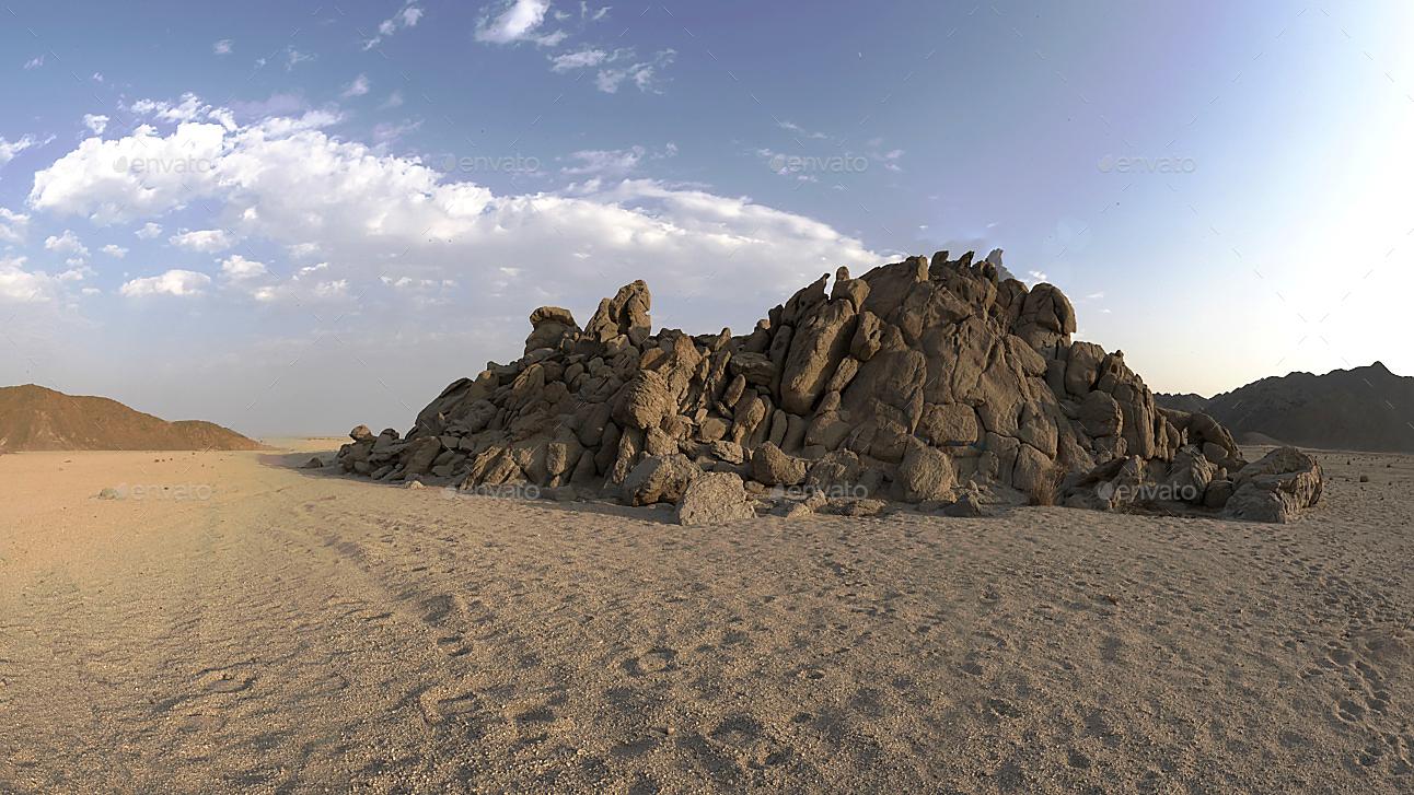 Ultimate Hdri Desert Amp Dawn Pack By Mackna100 3docean