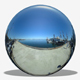 Blue Sky Harbour HDRI - 3DOcean Item for Sale
