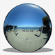 Clear Blue Sky Pier HDRI - 3DOcean Item for Sale