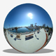 San Diego Harbour HDRI - 3DOcean Item for Sale