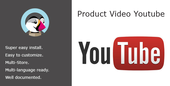 Product Videos Youtube - CodeCanyon Item for Sale