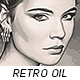 Retro Oil Paint - GraphicRiver Item for Sale