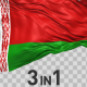 Belarus Flag Pack - VideoHive Item for Sale