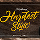 Hardest Style + Swash - GraphicRiver Item for Sale
