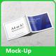 Magazine Mock-Ups - GraphicRiver Item for Sale
