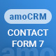 Contact Form 7 - amoCRM - Integration | Contact Form 7 - amoCRM - Интеграция - CodeCanyon Item for Sale