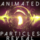 Animated Particles Reveal - GraphicRiver Item for Sale