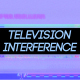 Television Interference 19 - VideoHive Item for Sale