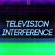 Television Interference 21 - VideoHive Item for Sale