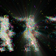 Dancing Particle 5 Girls VJ DJ Club Party Visuals