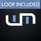 Suspense Loop - AudioJungle Item for Sale