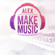 Inspiring & Upbeat Summer - AudioJungle Item for Sale