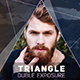 Triangle Double Expo - VideoHive Item for Sale