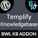 Templify KB - Knowledge Base Addon