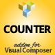 Counter Addon for Visual Composer