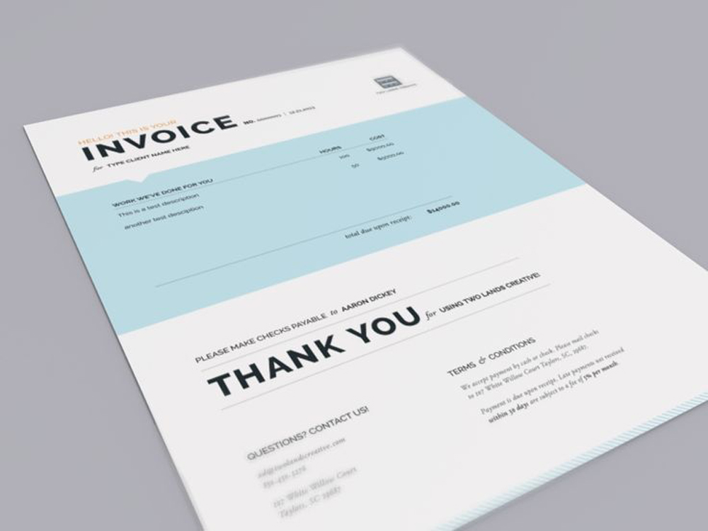 Magento Pdf Invoice, Packing Slip, Credit Memo Template Builder