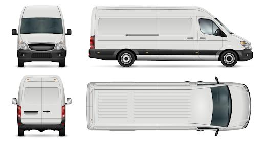Vans, Minivans
