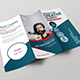 Business Trifold Brochure v2 - GraphicRiver Item for Sale
