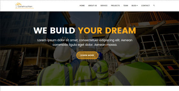 Dmax Construction