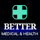 Better Medical - Medical Clinic & Healthy - HTML Template Nulled