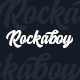 Rockaboy Script with 2 Style - GraphicRiver Item for Sale