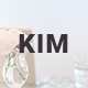 Kim – Responsive Multipurpose Email Template + Stampready Builder - ThemeForest Item for Sale