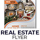 Real Estate Flyer 03 Nulled