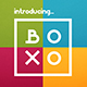 Boxo Font - GraphicRiver Item for Sale