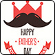 Father's Day Celebration Flyer - GraphicRiver Item for Sale