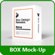 Box / Packaging Mock-Up - GraphicRiver Item for Sale