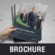 Multipurpose Bifold & Trifold Brochure v.4