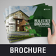 Real Estate Brochure Design v5