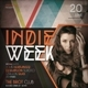 Indie Week Flyer / Poster Vol 8 - GraphicRiver Item for Sale