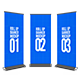 Rollup Banner Mockup - GraphicRiver Item for Sale
