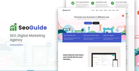 Seoguide-Digital Marketing Agency